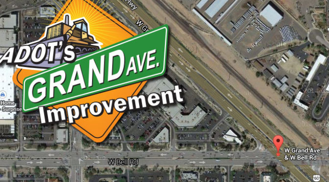 Bell & Grand Interchange Improvements