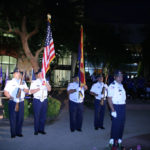 Nick Bacon Memorial Color Guard
