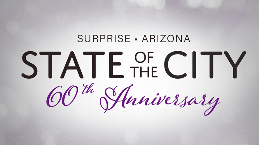 2020 City of Surprise State of the City