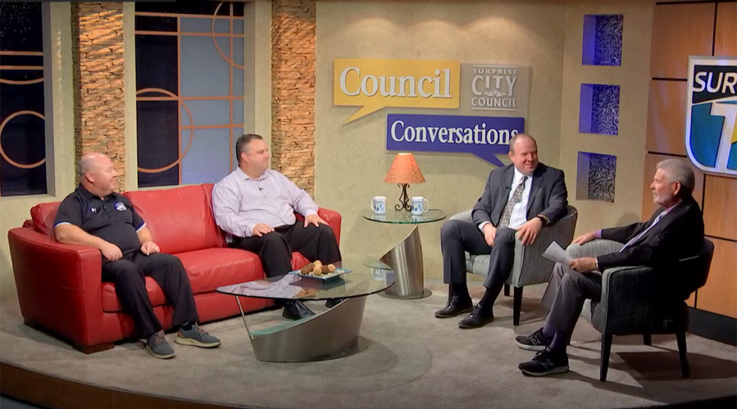 October 6, 2020 Council Conversations Show