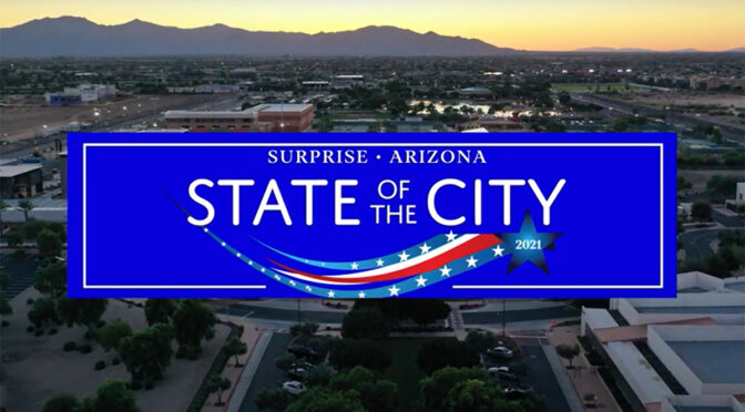Watch the 2021 State of the City Video